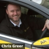 Driving instructor in  Chris